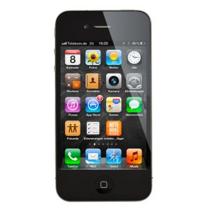 Apple iPhone 4S Reparatur