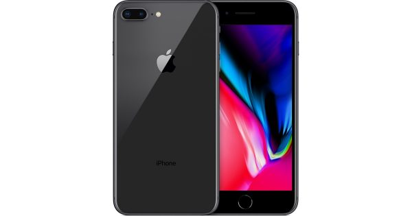iPhone 8 Plus Reparatur